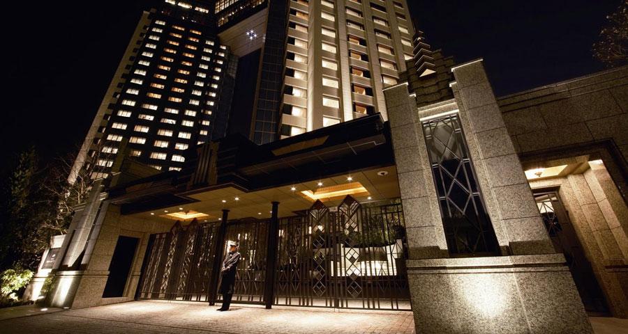 ベイコート ホテル